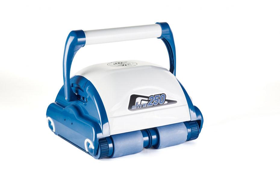 Robot pulitore per piscine Astralpool Ultra 250