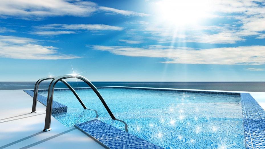 Pulizia e Manutenzione delle piscine
