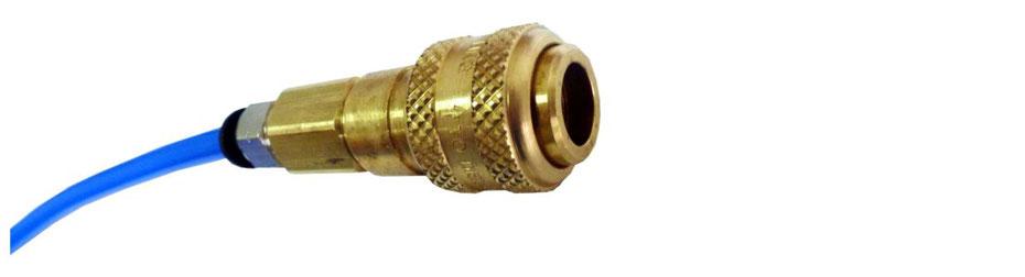 Редуктор CONWIN 81650 - шланг с наконечником для присоединения насадок