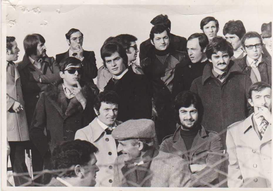 La GET anni '70