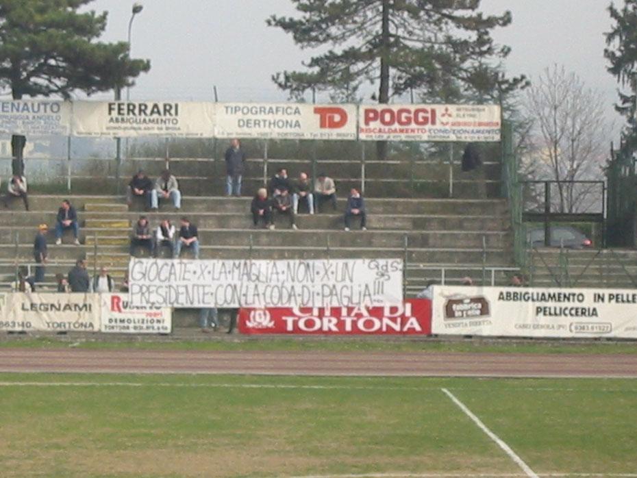 2001-02 Derthona-Vado