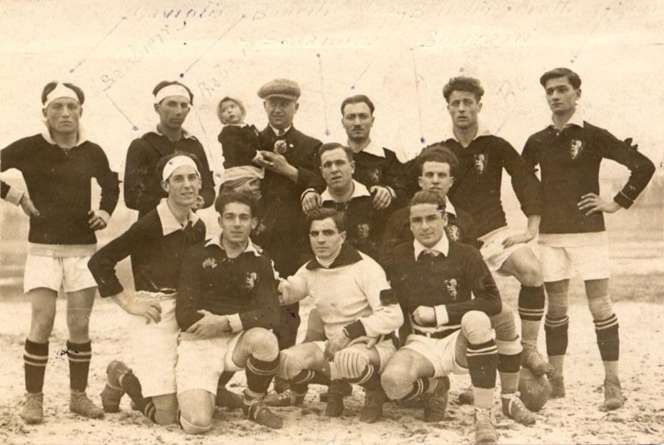 1923-24 Prima Divisione