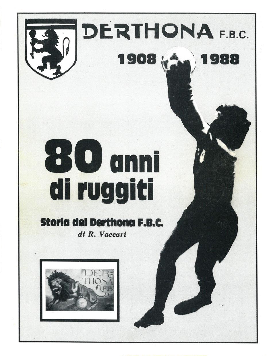 1987 Derthona in C1