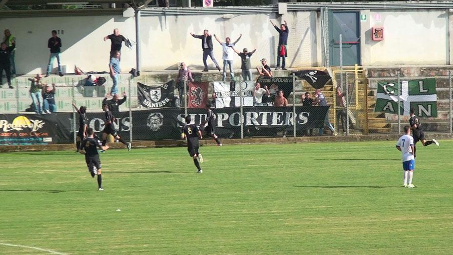 2013-14 Sestri Levante-Derthona 0-2