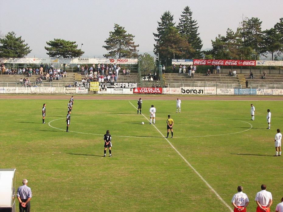 2001-02 Derthona-Trino
