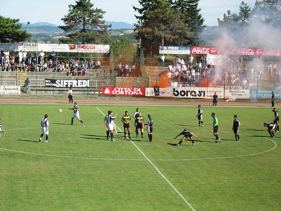 2001-02 Derthona-Savona