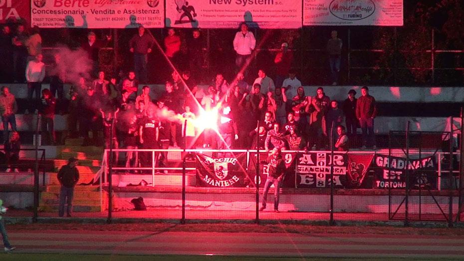 Derthona-Pontisola Coppa Italia