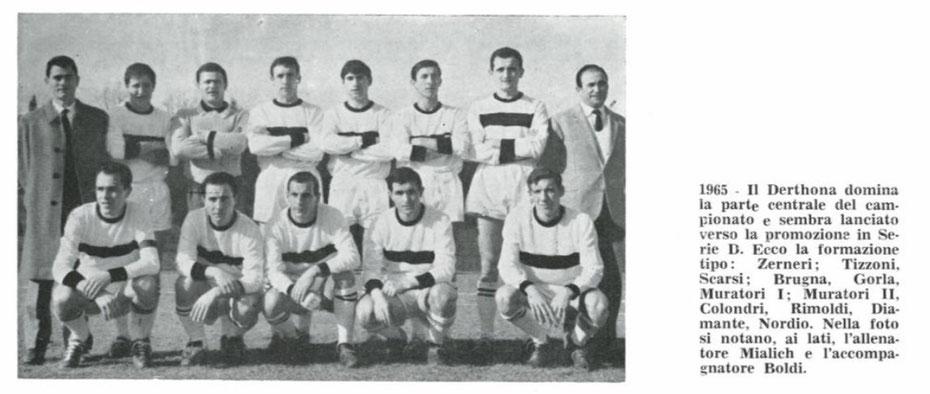DERTHONA 1965