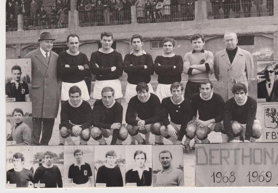 1968-69 Serie D