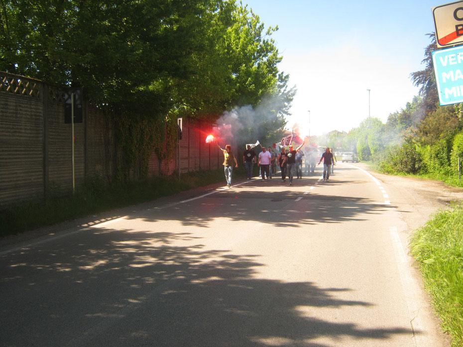 2013-14 Folgore Caratese-Derthona 3-1