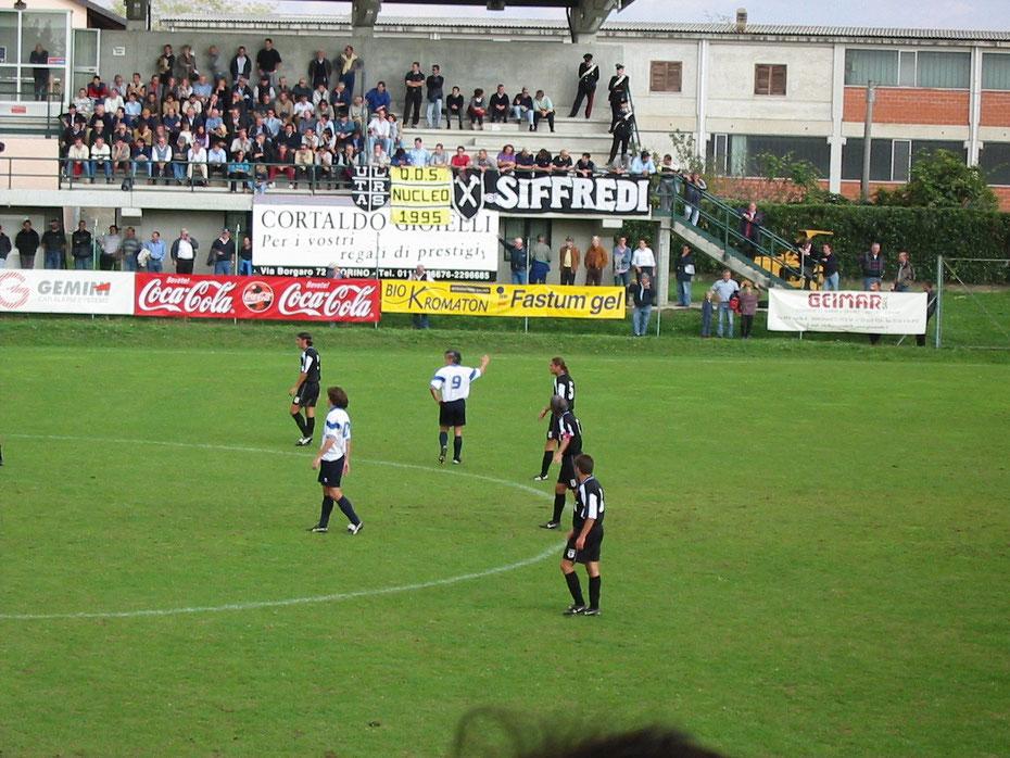 2001-02 Canavese-Derthona