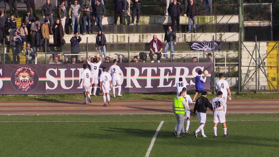 2013-14 Derthona-Vado 1-0