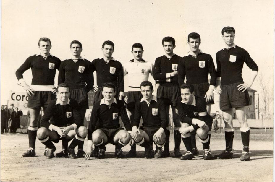 1957-58 Promozione