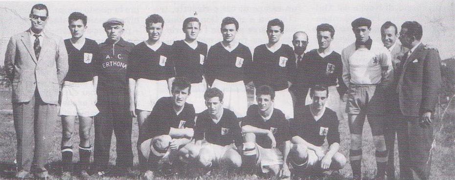 1953-54 Promozione