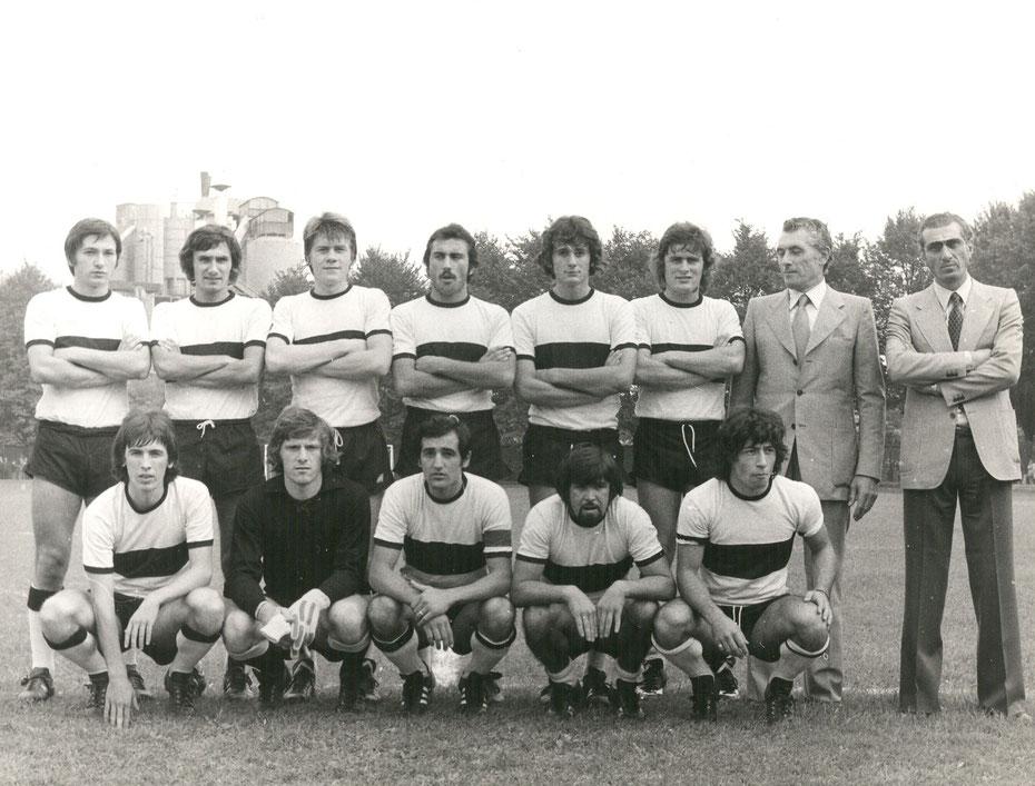 1972-73 Serie C