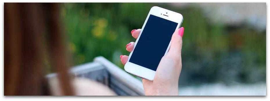 La importancia de la navegación móvil