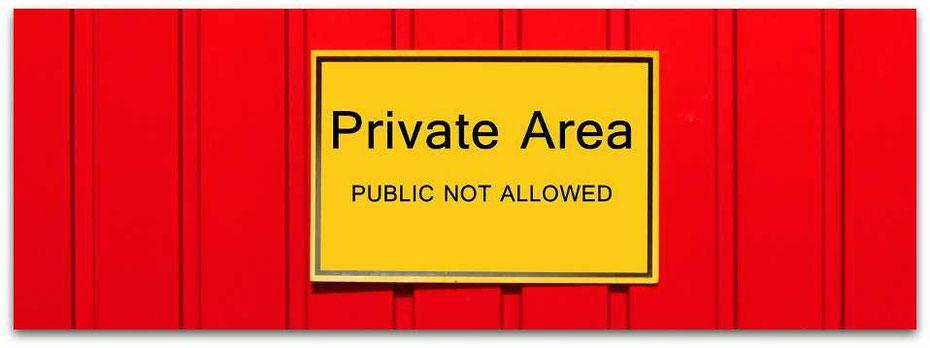La importancia de la privacidad en internet