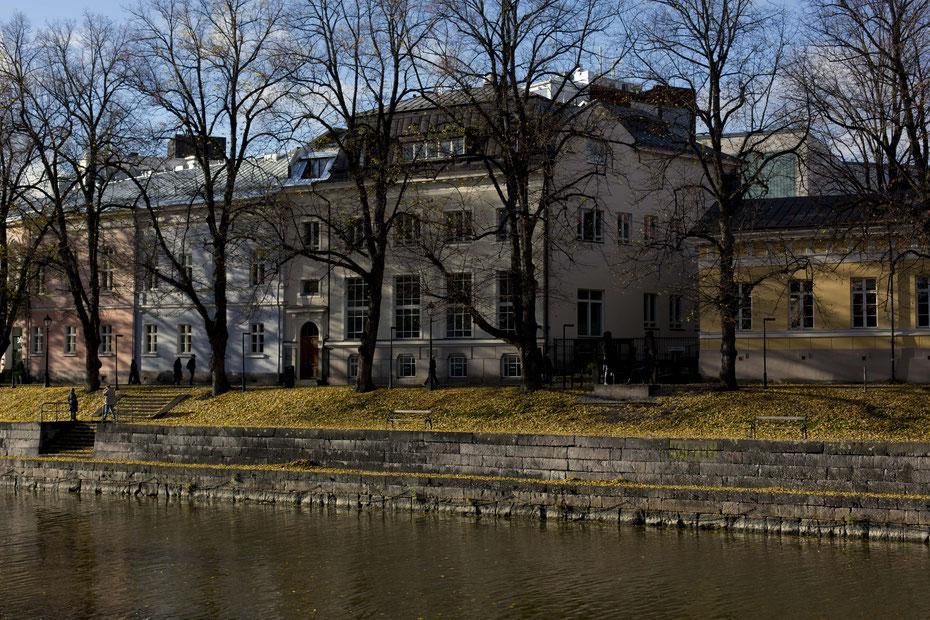 Riverside, Turku, Finland