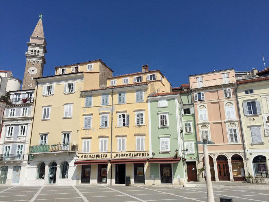 Tartiniplatz / Tartini square