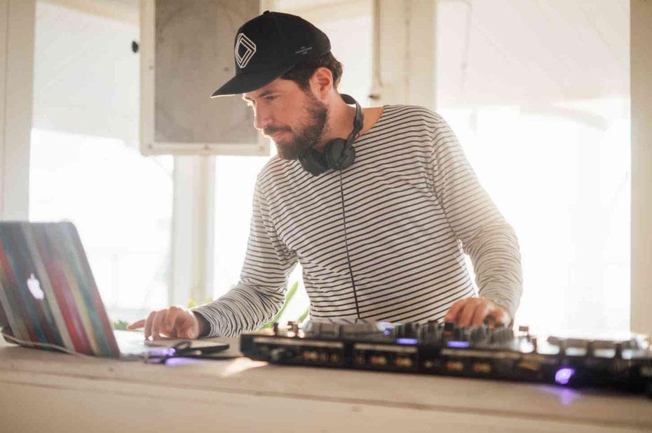 Kosten Hochzeits-DJ