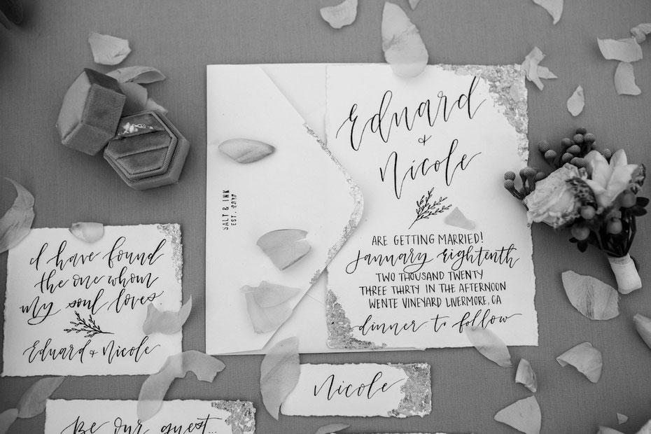Kosten-Hochzeit-Papeterie