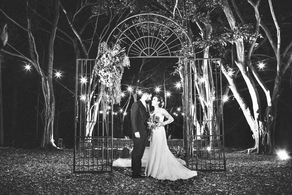 Hochzeitsplanung-Hochzeitszeremonie