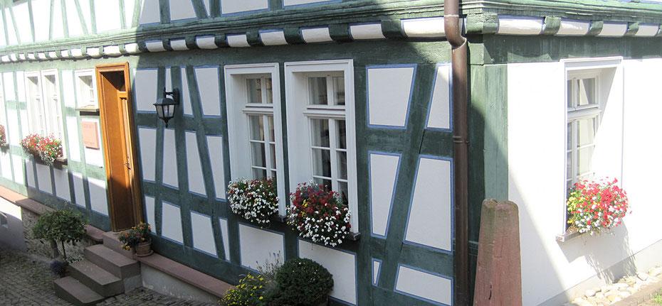 Unser Büro in Idstein