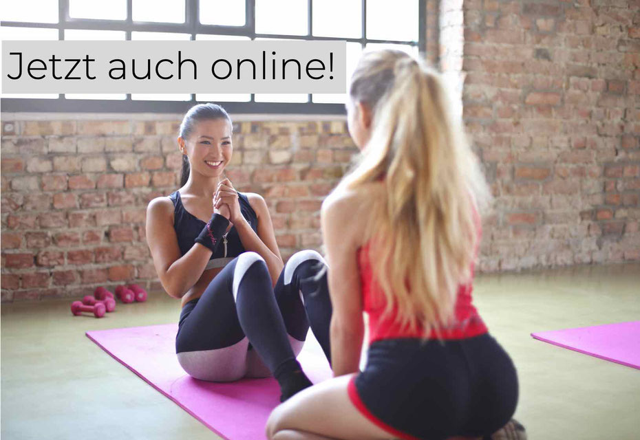(Online) Personal Training prehance | health solutions GbR