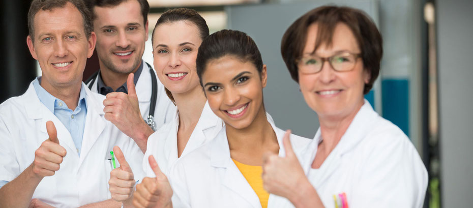 Qualität und Sicherheit im Gesundheitswesen