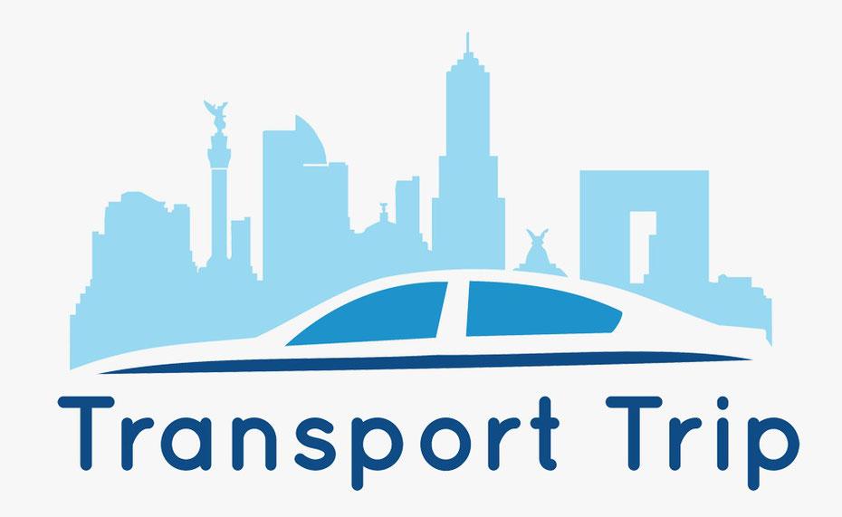 Transporte Privado CDMX Transport Trip