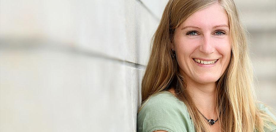Sabrina Queißert, Ernährungsberatung im Münsterland