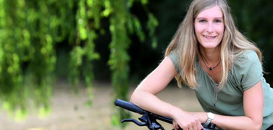 Sabrina Queißert, Personal Coach für gesunde Ernährung
