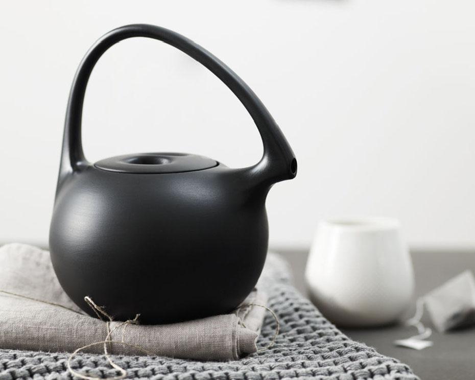 Teekanne Rosenthal Cha