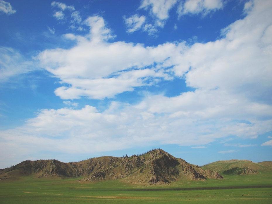 bigousteppes mongolie steppes routes montagne