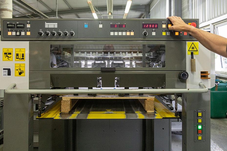 Imprimeur Imprimerie de l'étoile