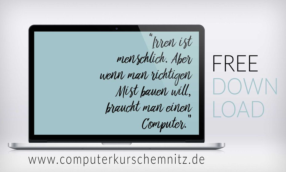 free download, desktophintergrund, wallpaper, computerkurs chemnitz, computer