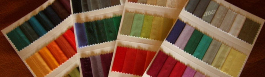 Ausbildung zum Farbberater