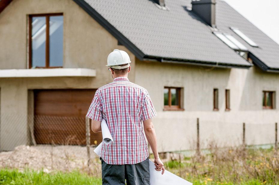 Gebäudereinigung Mustafic in Wiesbaden - Bauendreinigung und Bauschlussreinigung