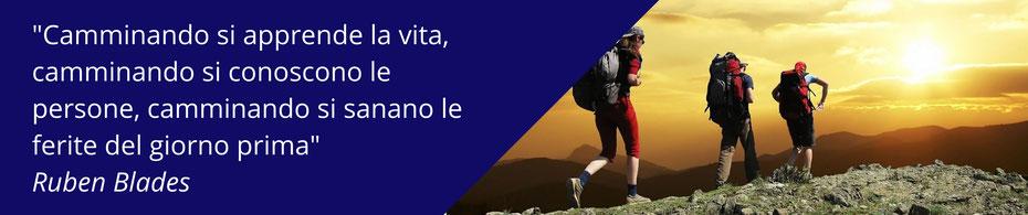 Trekking e coaching