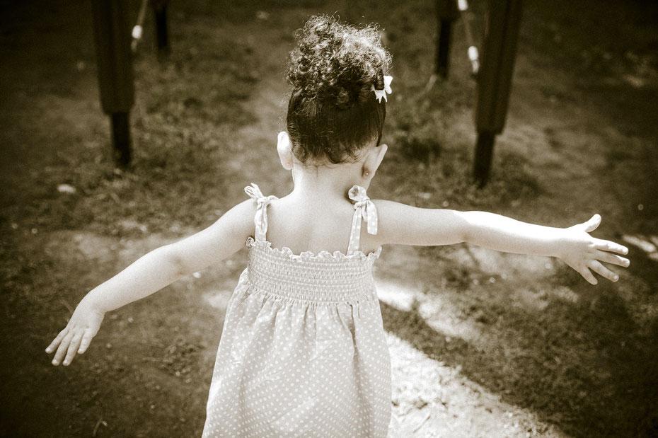 reportajes de fotos para niños en Tenerife