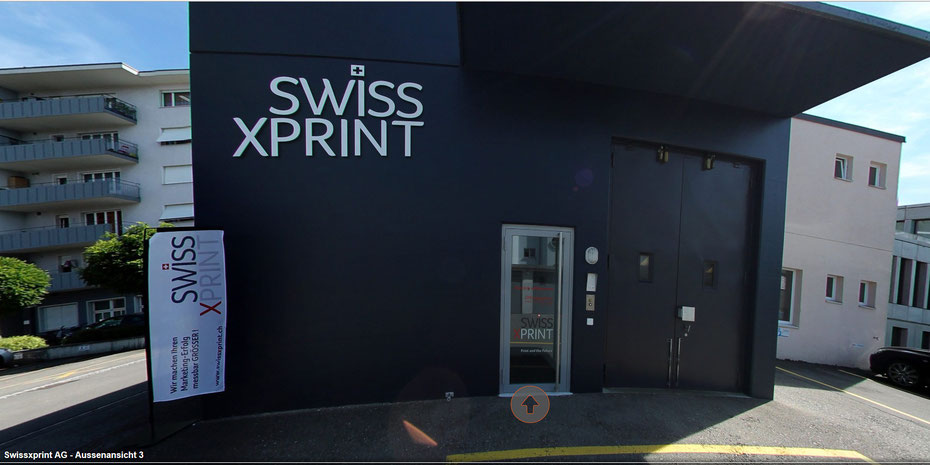 SWISSXPRINT AG Tour