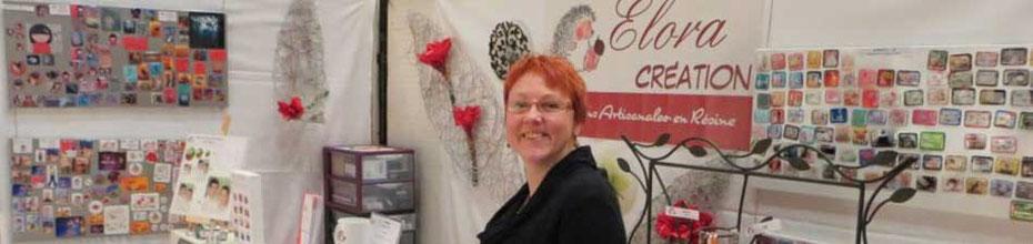 Elora Création partenaire créatif de Cloé Perrotin de l'entreprise Illustr'&Vous, sur le BLOG : la Bulle Ludique Originale Gratuite