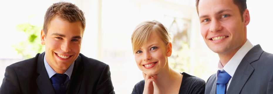 Mitarbeiterstyling und Imageberatung für Unternehmen