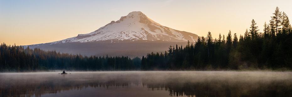 Mount Hood, 3.429m