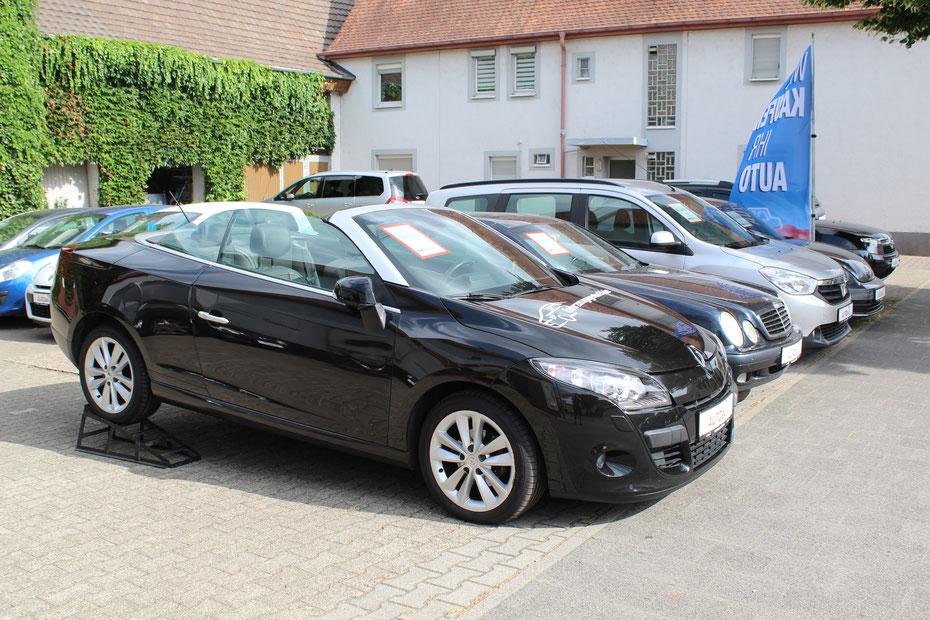 Autohaus Ford VW Renault BMW Audi Dacia Toyota  Volvo Opel CItroenHeppenheim Bergstrasse
