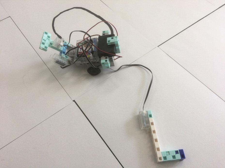 横須賀パソコンスクール衣笠教室 ロボットプログラミング