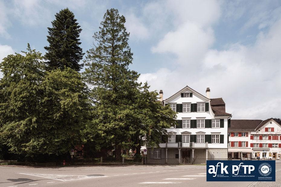 afk-Atelier für Kommunikation | Hauptsitz | 9425 Thal | www.privat-coaching.ch