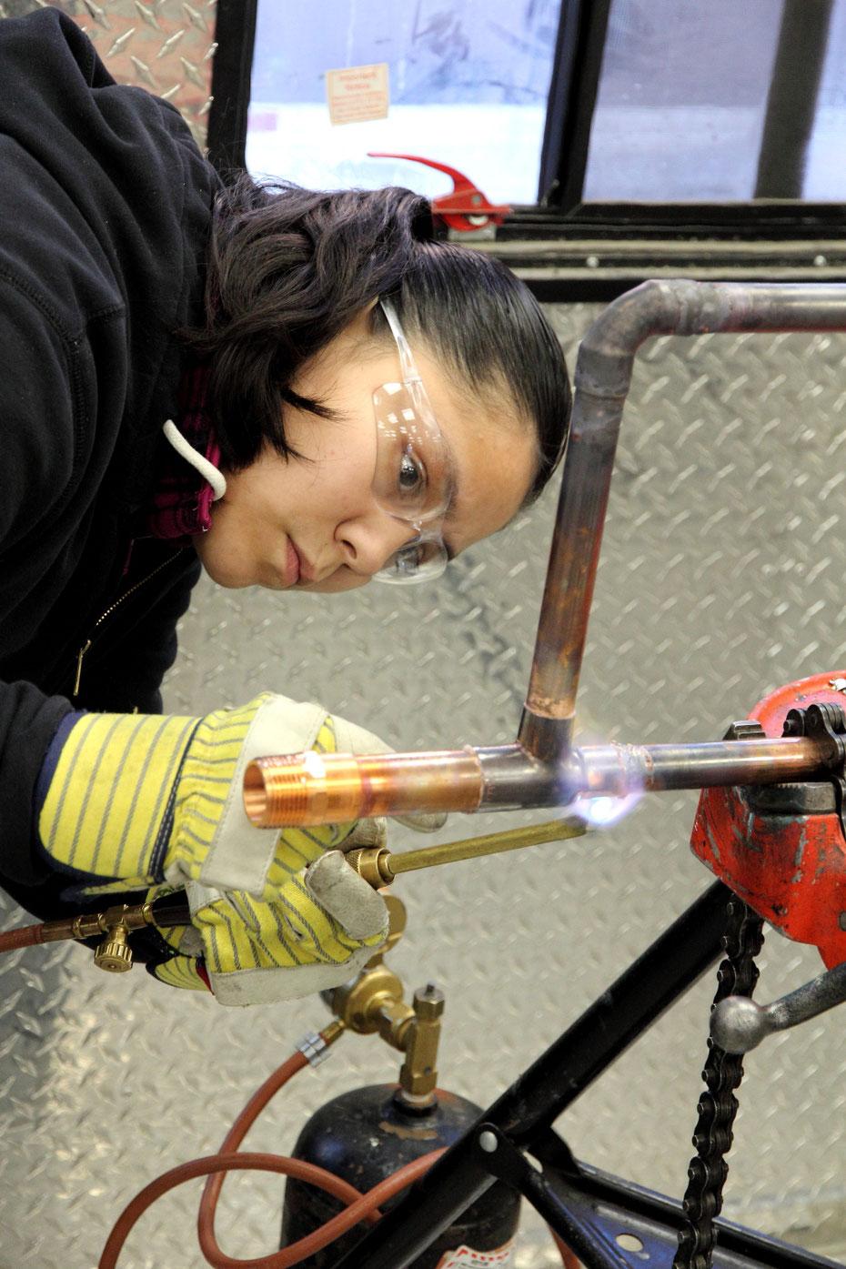 Women in mining - fifo-guide
