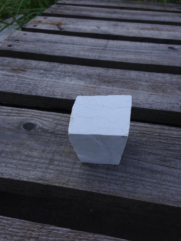 四角いボク