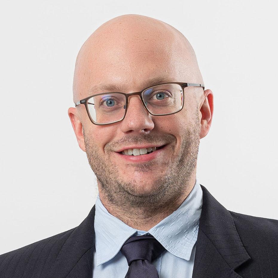 Fabian Williner